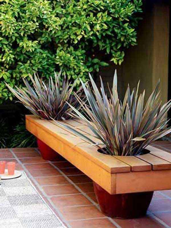 DIY-Benches-for-Garden-23