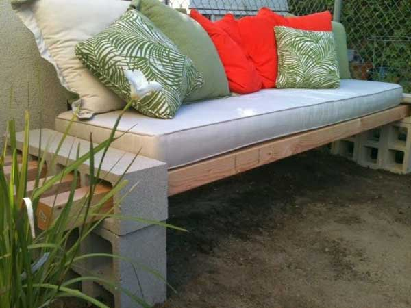 DIY-Benches-for-Garden-3