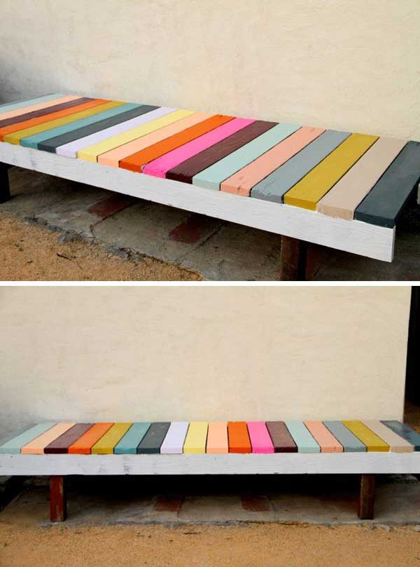 DIY-Benches-for-Garden-7