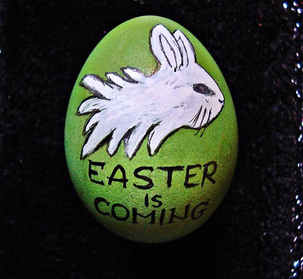 Image result for easter is coming meme