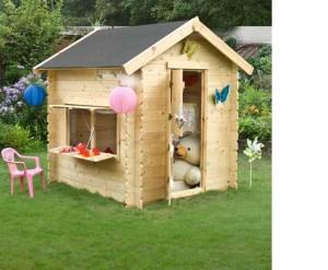 Zahradní nářadí pro děti