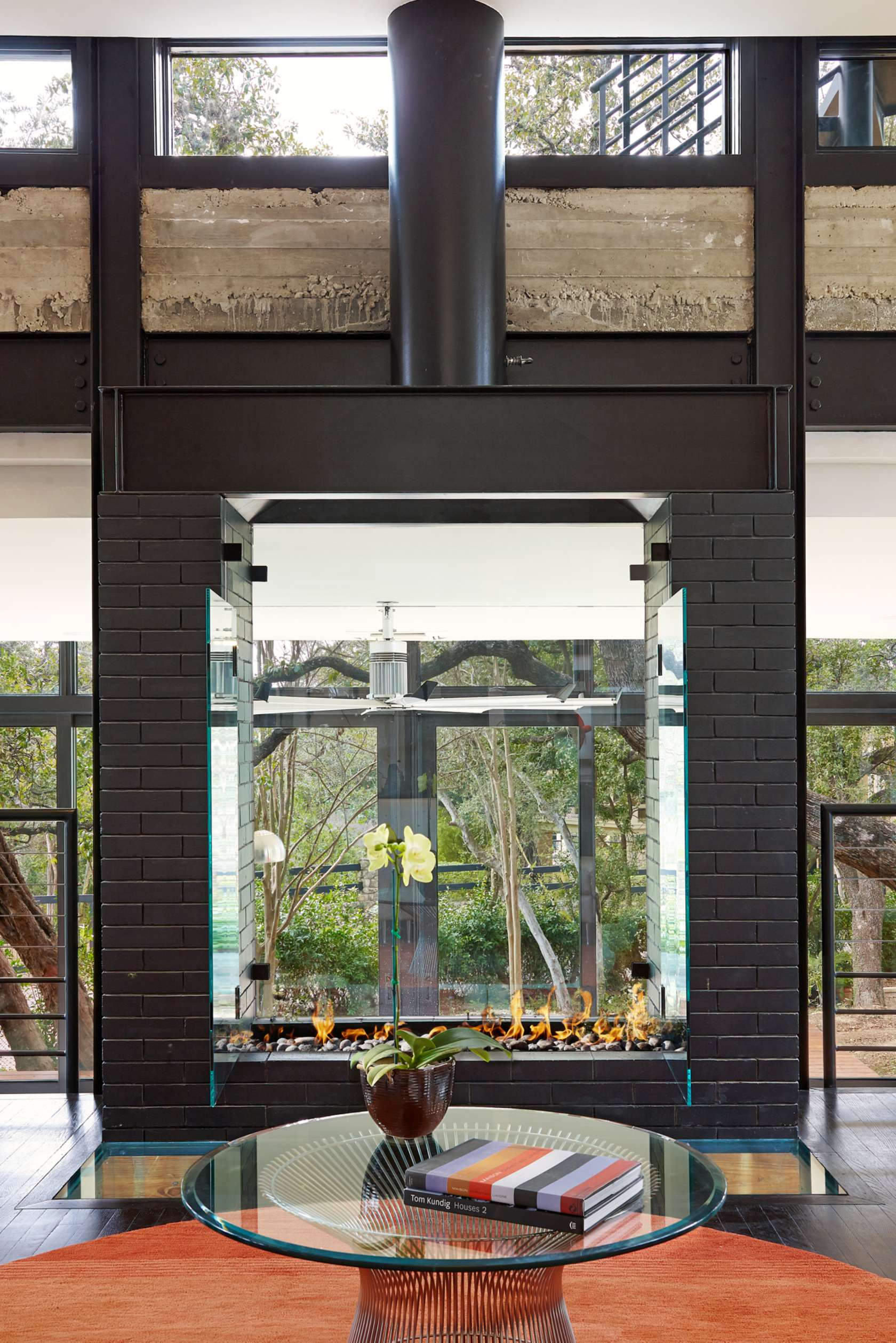 8-Modern-fireplace